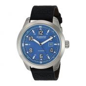 Armitron Men's Watch - AD1005BLSVBK