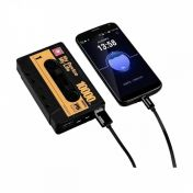 Remax 10000mAh Tape Design Power Bank  RPP-12