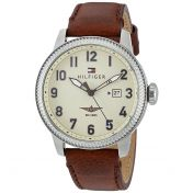 Tommy Hilfiger Men's Analog Watch - 1791315