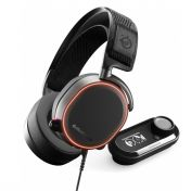SteelSeries Arctis Pro + GameDAC Gaming Headphone