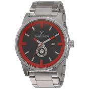 Daniel Klein Men's Analog Watch - DK11277-1