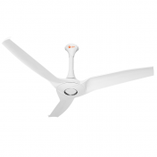 Orient AeroStorm 52'' Ceiling Fan - White