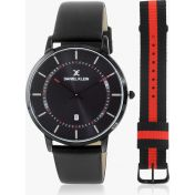 Daniel Klein Men's Analog Watch - DK11285-1