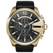 Diesel Men's Chronograph Watch - DZ4344