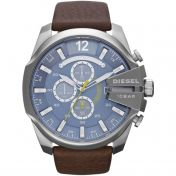 Diesel Men's Chronograph Watch - DZ4281