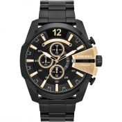 Diesel Men's Chronograph Watch - DZ4338