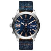 Diesel Men's Chronograph Watch - DZ4450