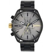 Diesel Men's Chronograph Watch - DZ4474
