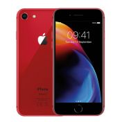 iPhone 8 64GB RED Special Edition