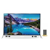 Minister 55″ 4K UHD Smart LED TV