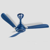 Orient Oprah Azure 48'' Ceiling Fan - Blue