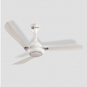 Orient Oprah 48'' Ceiling Fan - White