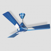 Orient Wendy  48'' Ceiling Fan - Azure Blue