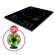 Minister Induction Cooker - RTS2057