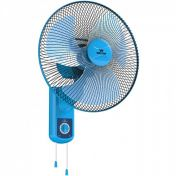 Walton Wall Fan W16OA-RGC (Sky Blue)