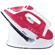 Walton Cordless Steam Iron - WIR-SC02