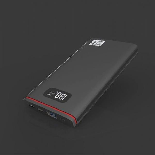 Aspor 10000mAh Power Bank - Q389